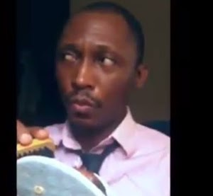 'In 2018, Bore-hole & Roads Are Still Campaign Promises. We Normal So?' - Comedian, Frank Donga Asks