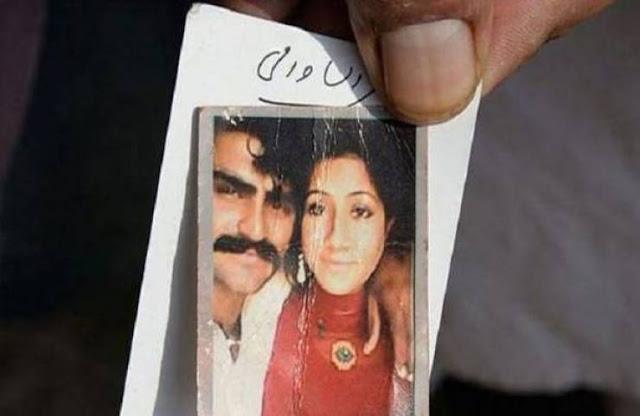 بعد مرور 3 سنوات من زواج إبنتهما قاما بذبحها بمعاونة شقيقها وهي حامل والسبب لا يتخيله عقل !!