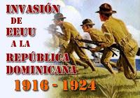 invasion,centenario,militar,invasion,1916