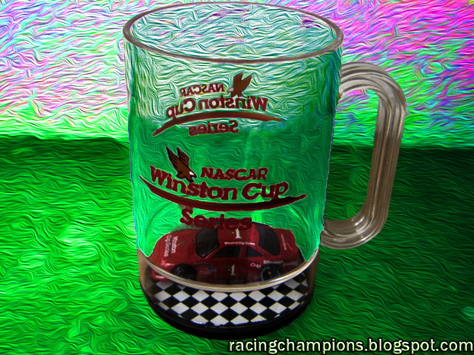 NASCAR Racing Champions Blog: - 984.7KB