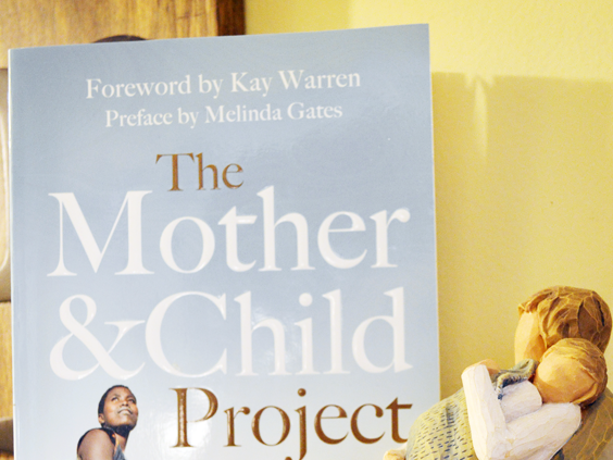 On Family Planning & Healthy Pregnancies {The Mother & Child Project Book Review} #FCBlogger