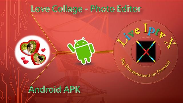 Love Collage APK