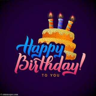 صور عيد ميلاد سعيد happy birthday to you