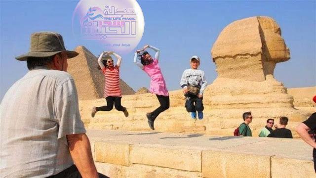 من هو الخيرتي وظيفته وأثره على تراجع السياحة في مصر