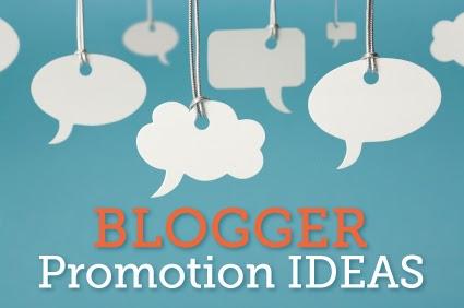 cara mempromosikan blog supaya terkenal di internet