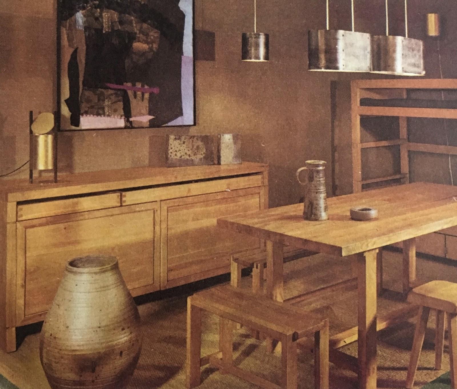 le strict maximum galerie chapo. Black Bedroom Furniture Sets. Home Design Ideas