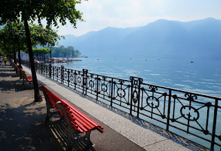 Turismo Viagem Suíça Itália
