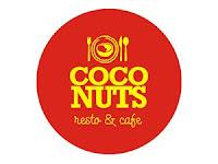 Lowongan Kerja Helper di Coconuts Resto & Cafe - Surakarta