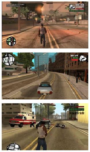 GTA San Andreas Game Download Full Version PC GAME