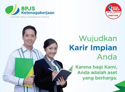 Lowongan Kerja BPJS Makassar Hingga 3 Maret 2018