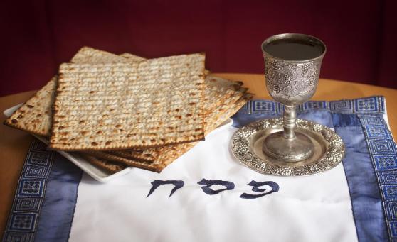 Passover set