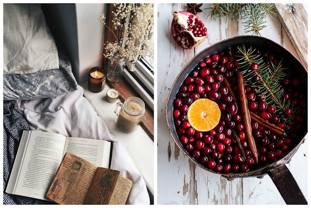 Hygge – or the Philosophy of Appreciating Simple Life