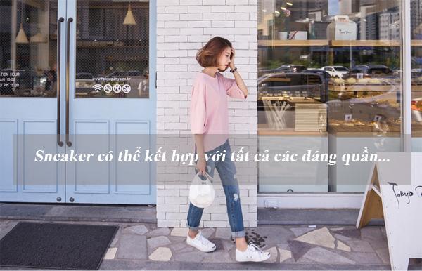 Những lý do giày tăng chiều cao nữ trở thành đôi giày 'quyền năng' nhất 20146