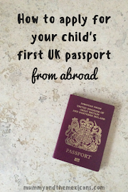How to apply for your child's first UK passport from abroad