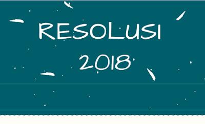 Tips mewujudkan resolusi