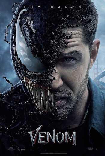 Vênom 2018 Dual Audio Hindi Full Movie Download