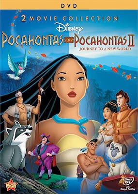Pocahontas/Pocahontas II