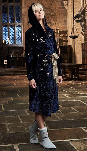 Primark colección Harry Potter pijamas