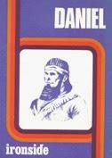 H. A. Ironside-Estudos Sobre o Profeta Daniel-