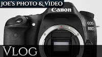 Canon 80D Spec's Leaked - Unofficial Info | Vlog