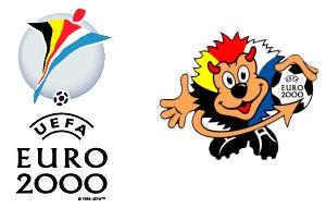 Maskot Piala Euro Dari Tahun Ke Tahun Mana Yang Unik Dan Keren, Apakah Super Victor Euro 2016?