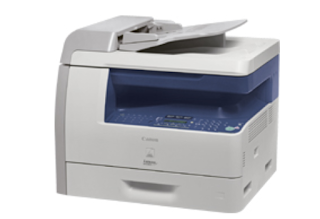 Let 1 compact together with robust unit of measurement get got all your workgroup draw of piece of job organisation needs fast together with efficie Canon i-SENSYS MF6580PL Driver Download