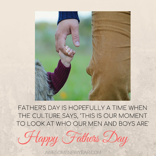 happy father's day quotes 2018