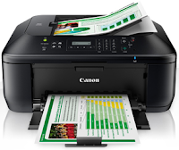 Canon Pixma MX477 Driver Download Mac, Windows, Linux