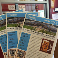 Brambleton Town Center Newsletter