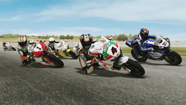 SBK Generations (2012) PC Full Español