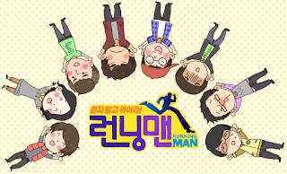 Harapan PD untuk Episode Special Anniversary ke-7 Running Man
