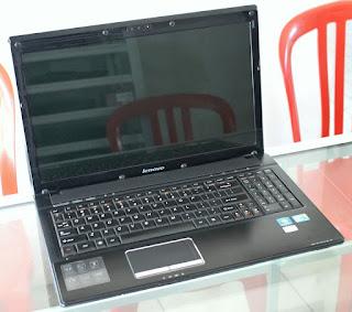 Laptop Lenovo G560 Core i5