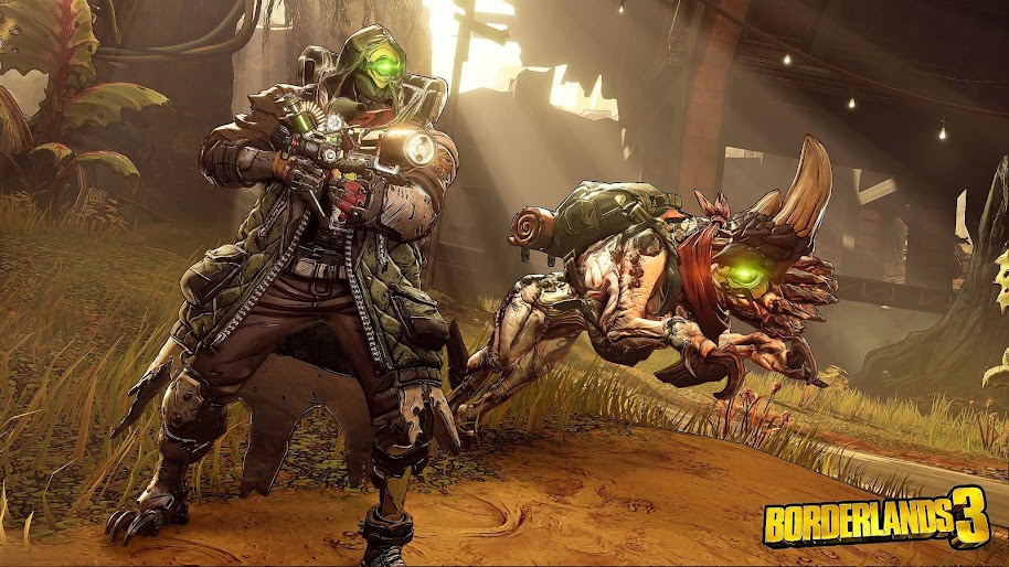 Borderlands 3 Fl4k 4k Wallpaper 45
