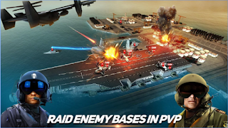 Drone 2 Air Assault MOD APK for Android Download
