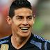 Esto es lo que pide el Real Madrid por dejar ir a James Rodríguez