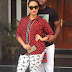 Adaeze Yobo and hubby, Joseph, take cute photos together