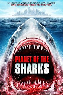 Planeta dos Tubarões – Legendado (2016)