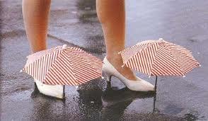 Inventos especiales para mujeres.