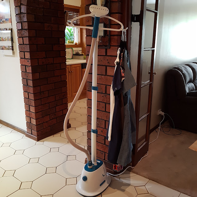 garment steamer Kmart | Almost Posh