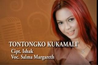 Download Lagu Toraja Tontongko Kukamali' (Salma Margareth)