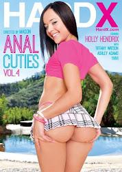 Anal cuties vol4 xXx (2015)