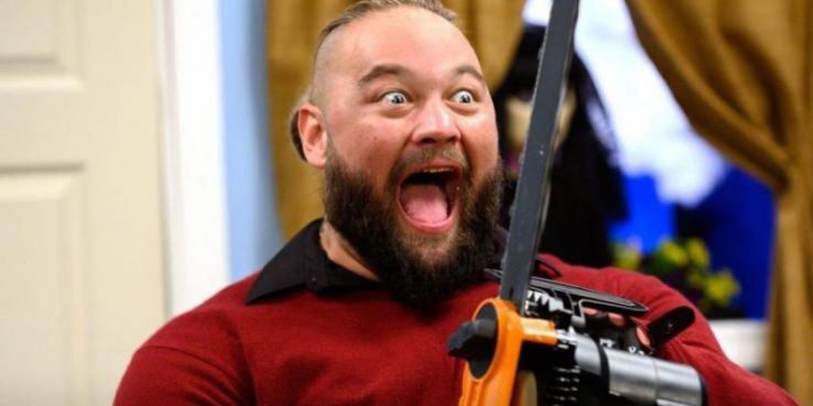 WWE Firefly Funhouse Director Reveals Direction For Bray Wyatt's Character
