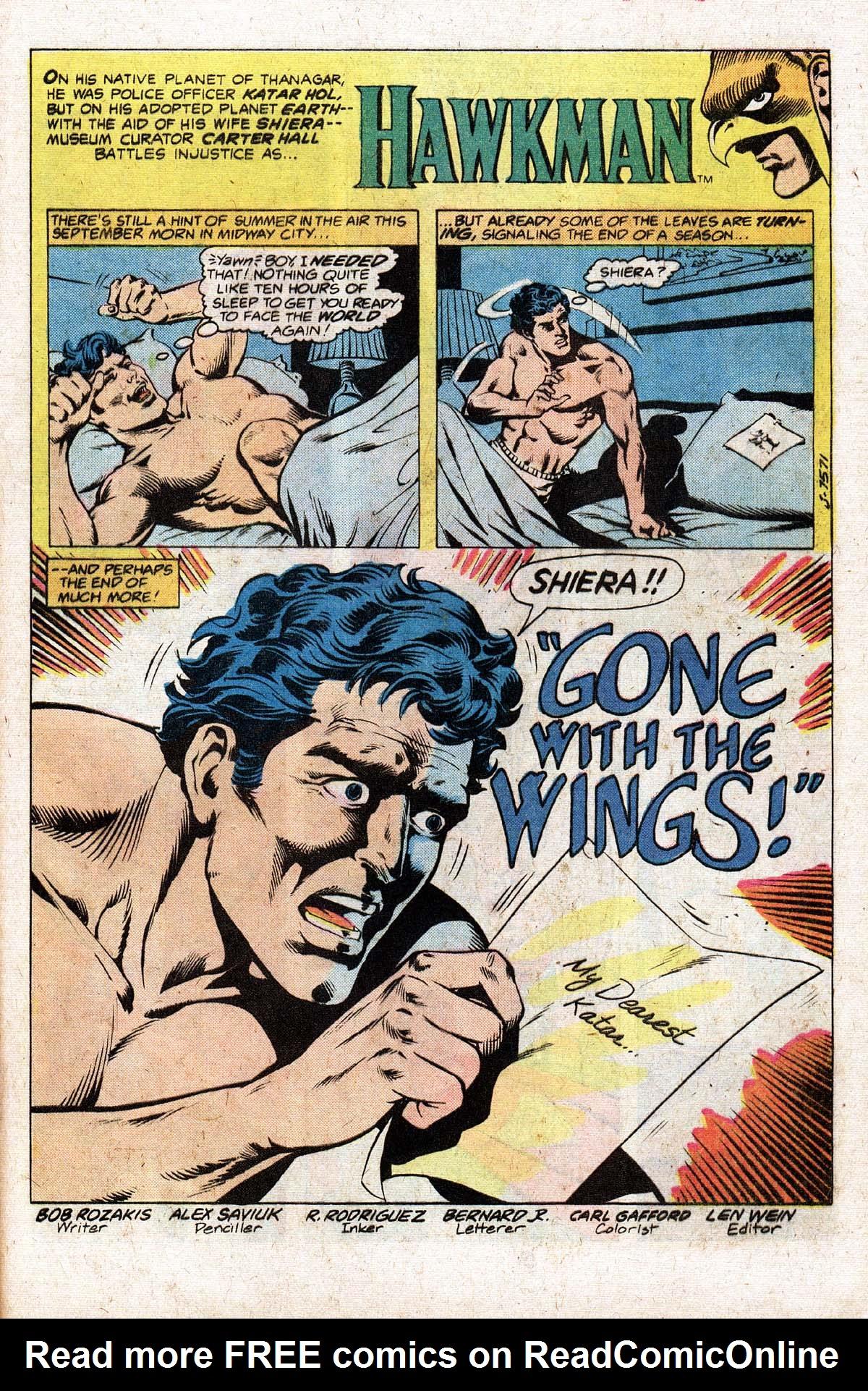 Read online World's Finest Comics comic -  Issue #274 - 33
