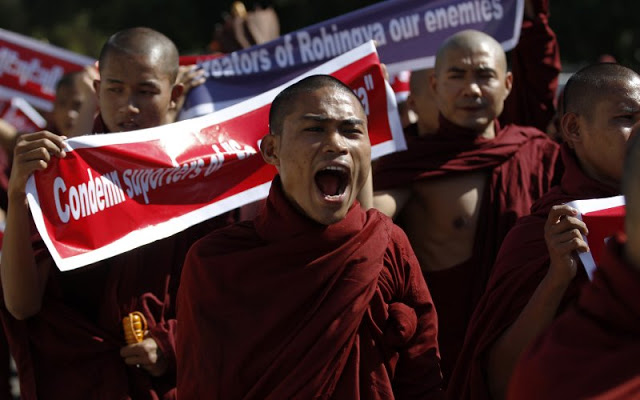 Intoleran! Organisasi Buddha Malaysia Ingin Pemerintah Cabut Visa Dr. Zakir Naik