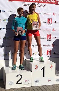 Atletismo Aranjuez - Legua Illescas