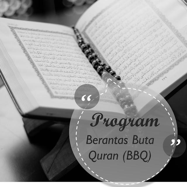 Sinar Mas Land Buat Program Berantas Buta Quran