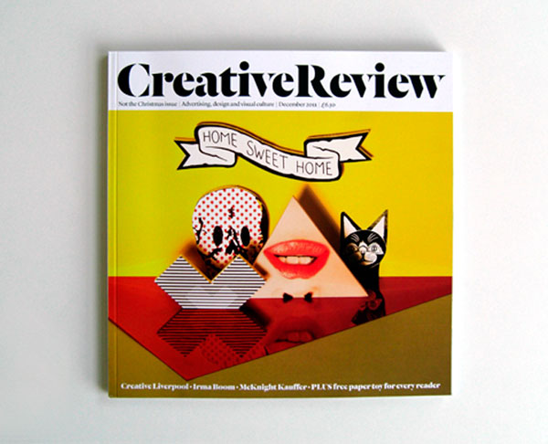 December's creative review featured Petting Zoo Prints & Collectables