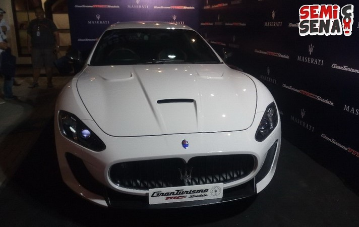 Superb Pt Auto Trident Boyong Maserati Special Edition To