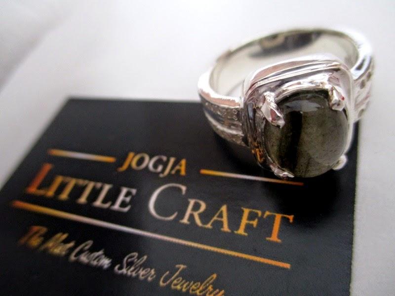 cincin perak jogja little craft