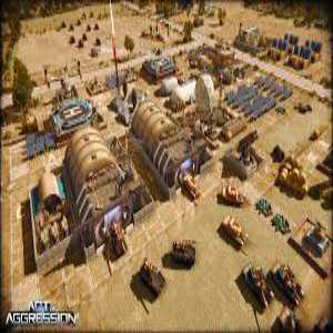 Act Of Aggression Free Download For PC